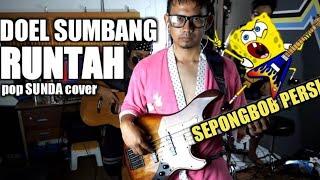 Download Mp3 Doel Sumbang - Runtah | 3pemuda Berbahaya Cover