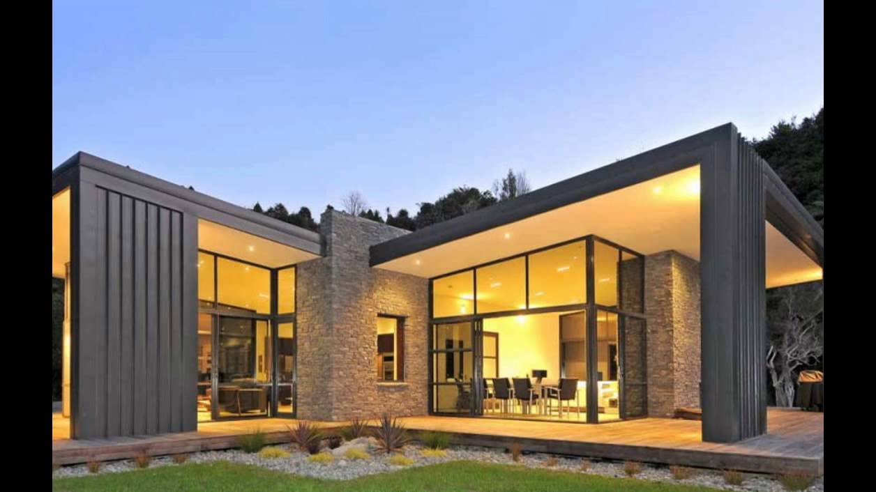 Modern Home Design 2016 YouTube Modern Architecture House Design