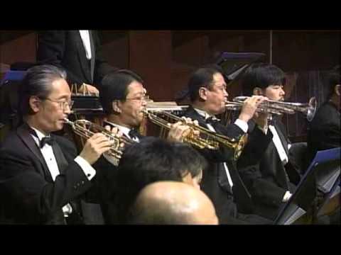 Bruckner: Symphony 8 - IV. Adagio: Finale: Feierlich, nicht schnell - Osaka PO
