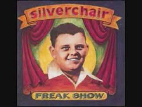 Silverchair-Pop Song for us Rejects