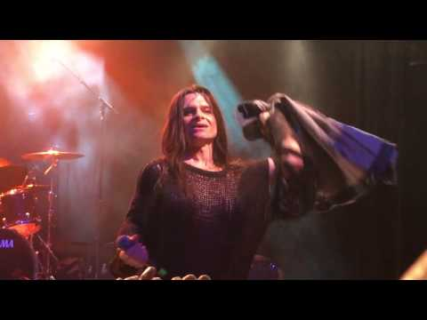 Life Of Agony   River Runs Red   Live 4/28/2017 Irving Plaza, New York City