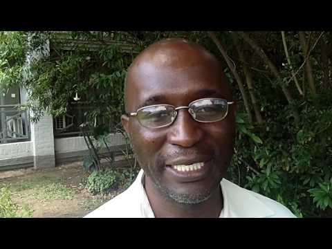 Mainstreaming biodiversity and development: Interview with Crispen Phiri