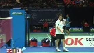 2006 yonex all england 2006 badminton championships sf day 2 5