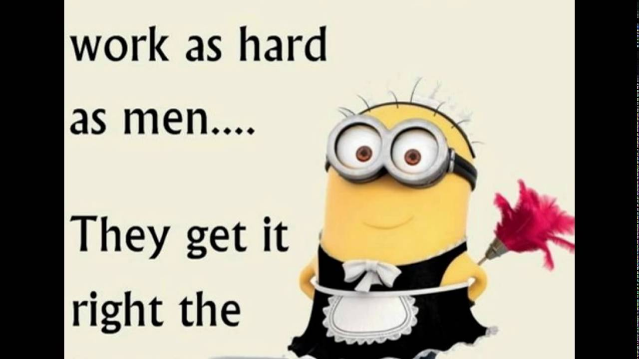 Minion Sayings That Are Funny!!!