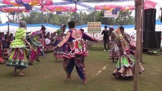 Gujarati Garba By CASPS Group