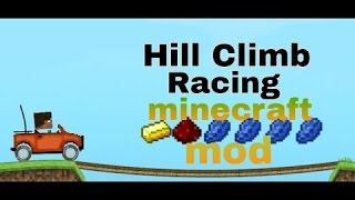 Hill Climb Racing Minecraft Mod Apk Nece Yuklenir?/how To Download Hill Climb Racing Mod Apk