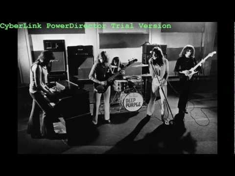 Deep Purple  - Lalena (BBC Radio Session)