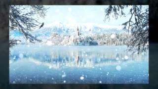 видео Красота зимы