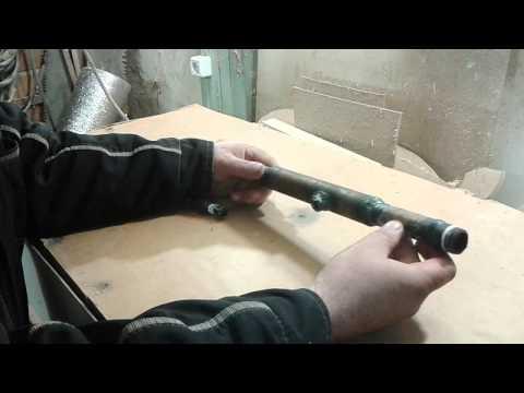 видео: инжектор для капельного полива своими руками 2