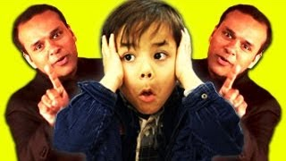 KIDS REACT TO ONE POUND FISH