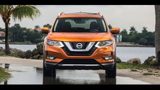 [Car News] 2017 Nissan X-Trail facelift revealed for America indicative of Australian look