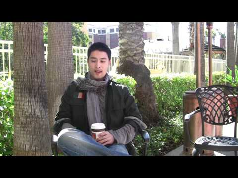 """John Nguyen Interview: The New Film Project """"Redemption"""" Cuốn Phim Sắp Tới, """"Redemption"""""""
