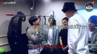 [THAISUB] BTS GAYO track 2