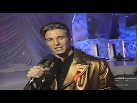 1995 VH1 Fashion and Music Awards - Full Show and Preview