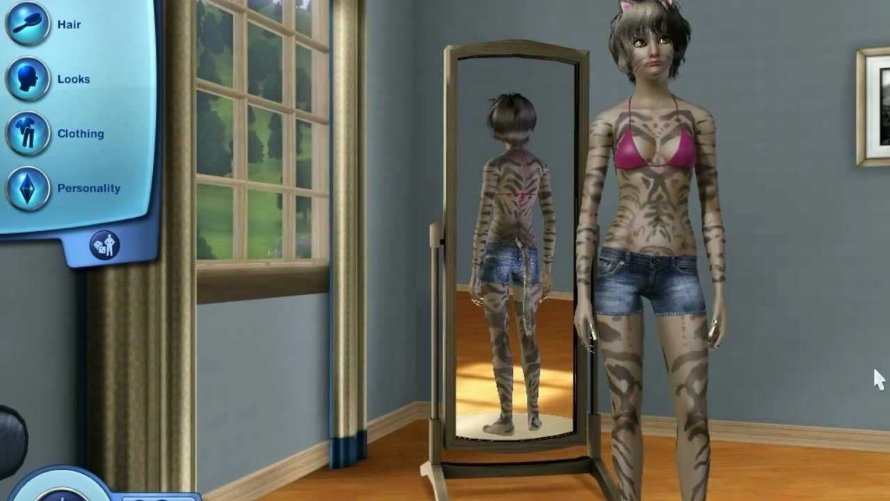 the sims 3 world adventures with new cars more vehicles and new hair cool mods 3 feline