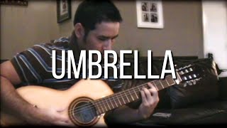 Rihanna - Umbrella  (Acoustic Instrumental)