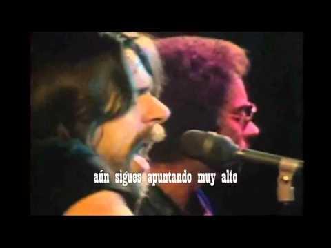 Bob Seger & The Silver Bullet Band - Still The Same (Subtítulos español)