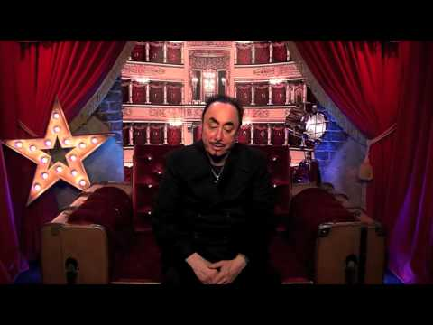 Watch David Gest leaving the Celebrity Big Brother House | Day 14