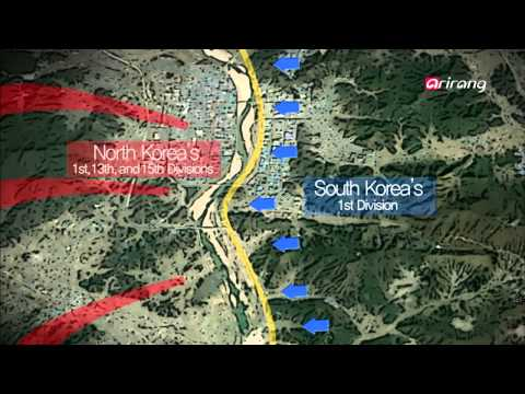 Arirang Prime - Ep168C01 In the Heat of the Battle of Nakdong River
