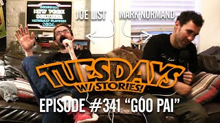Tuesdays With Stories - #341 Goo Pie