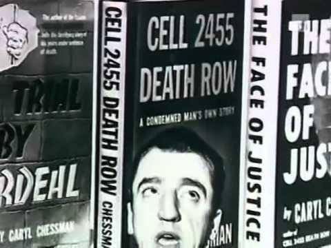 Crimes And Criminals - Episode 29 - Caryl Chessman