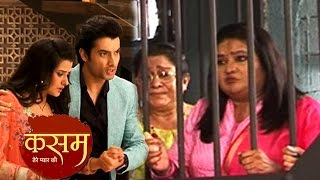 vuclip KASAM - 8th March 2017 | Upcoming Twist | Colors Tv Kasam Tere Pyaar Ki Today News 2017