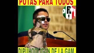 Detienen a Christian Vargas, el Dipuhooligan