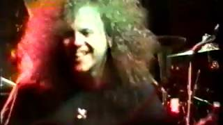 Vicious Rumors - live at Knaack, Berlin 31-5-1994