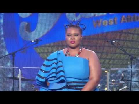 Immaculate Performing Vulindela By Brenda Fassie | MTN Project Fame Season 6.0