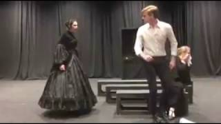 Video Mourning Becomes Electra- Scene download MP3, 3GP, MP4, WEBM, AVI, FLV Agustus 2018