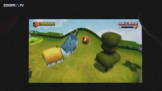 Little Deviants - Gameplay highlights on European PS Vita (HD)