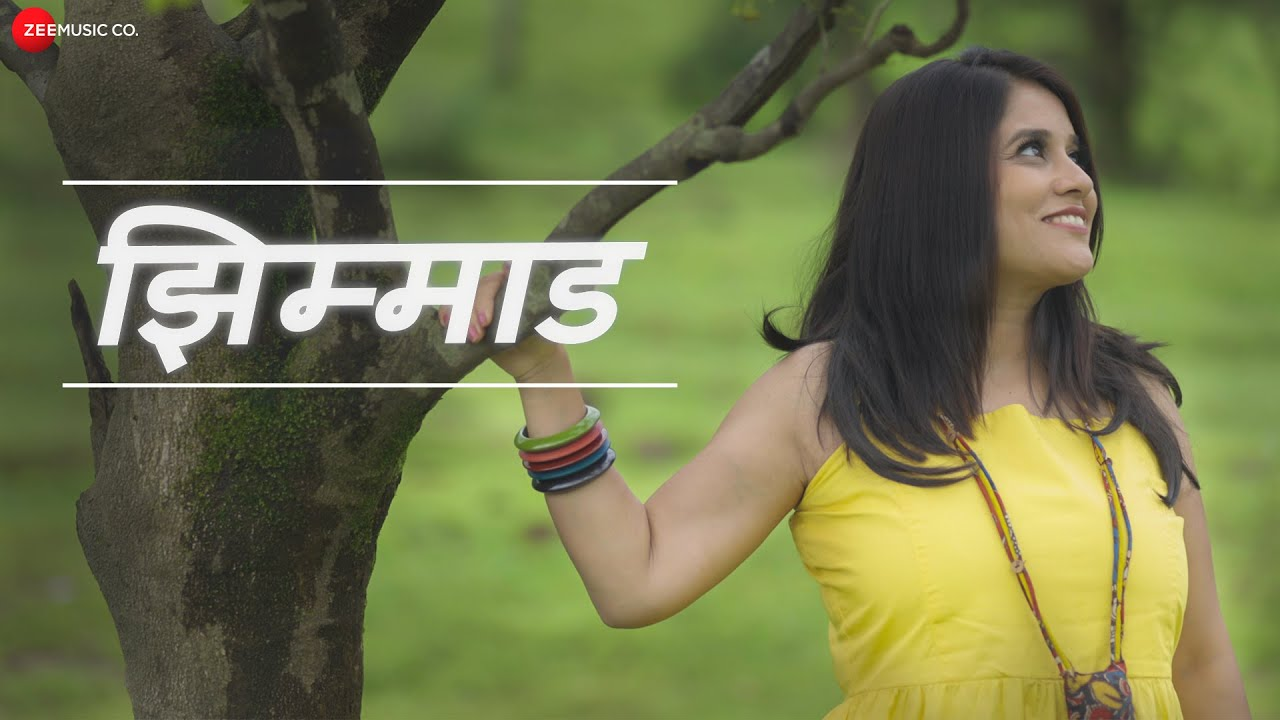 Zimmad - Official Music Video | Amruta Natu | Sucheta Joshi-Abhyankar