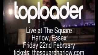 Toploader Interview for Hawks Radio Harlow, February 2013