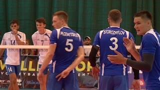 Euroleague 2017  Men  Ukraine Israel