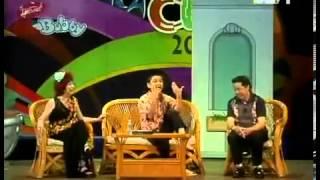 Chuyện 3 cái bánh  Bảo Quốc, Anh Vũ, Mỹ Chi - GALA CƯỜI 2005
