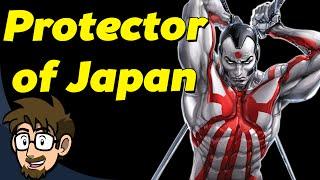 Japan's Greatest Superhero: Rai [Valiant] thumbnail