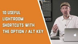 10 Useful Tricks and Shortcuts involving the Option (Mac) / Alt (Win) keys
