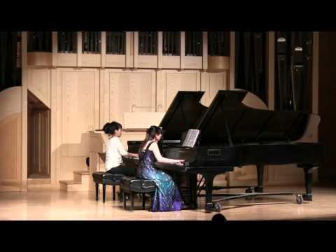 Zheni Atanasova Doctoral Recital University of Nevada Las Vegas
