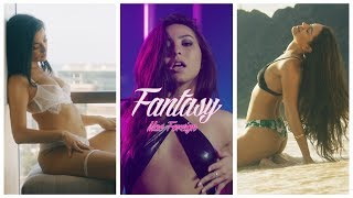 Gambar cover Fantasy (Music Video)  - Mac Foreign