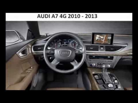 Audi A7 4g 2010 2013 Diagnostic Obd Port Connector