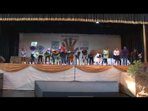 The Heritage School Zimbabwe - 2018 Year 2 Musekiwa Play