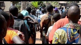中央アフリカ:子ども兵士23名が解放 /日本ユニセフ協会