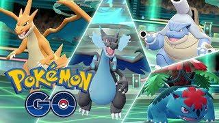 ¡MEGA EVOLUCIONES EN POKÉMON GO! ? | Confirmadas En Pokémon: Let's Go, Pikachu! y Let's Go, Eevee!