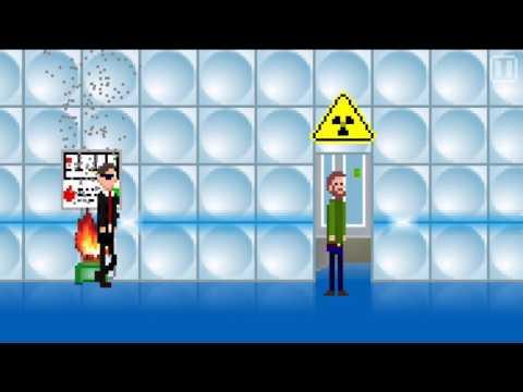 Paul Pixel - The Awakening Trailer