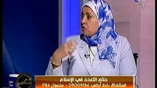فيديو +18 زوجة تطالب زوجها بأن يتزوج بسبب رغبته الجنسية كبيرة عليها - للكبار فقط
