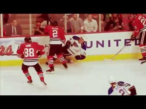 Shine On - Chicago Blackhawks 2014 Playoff Trailer