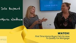 First Time Home Buyer FAQ On How To Qualify For Mortgage