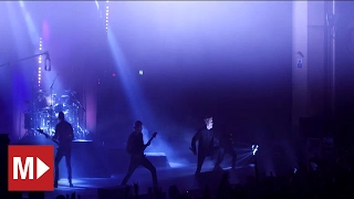Скачать Parkway Drive Romance Is Dead Live In London 2016