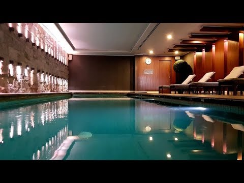 Health club the nishat hotel lahore youtube - Swimming pool in bahria town lahore ...