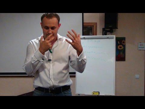 Ораторское искусство: уроки риторики